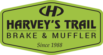 Harvey's Trail Brake & Muffler